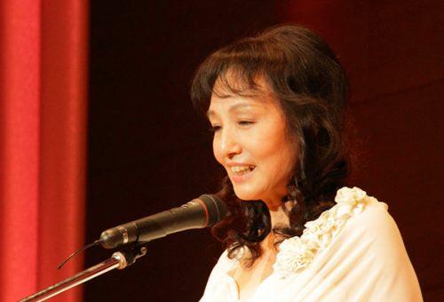第1回Top of Recella Queen Contest2011 年代別賞60代~の部