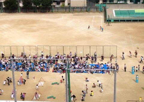 ◆運動会のシーズン