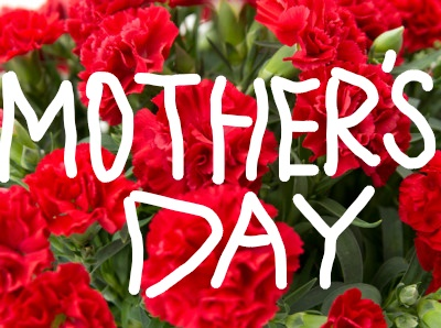 母の日と女性の養生について