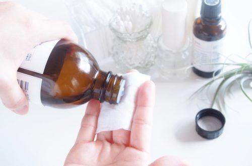 敏感肌を治したい!原因と改善方法