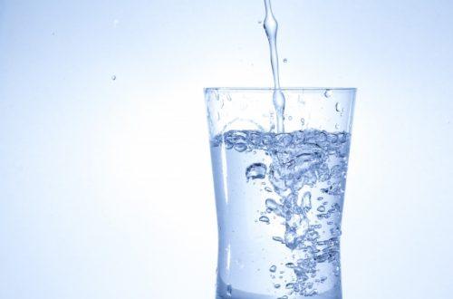 効果的なお水の取り入れ方