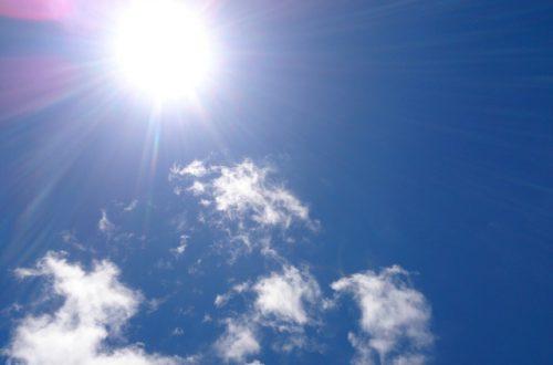 塗り方で日焼け止めの強さが変わる!? ムラになりにくい日焼け止めの塗り方