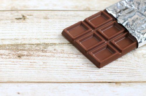 貧血に効く!チョコレートの意外な効果