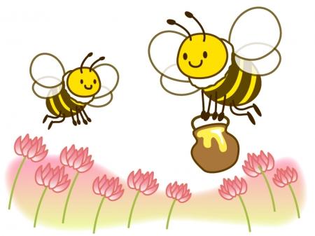 自然や植物に感謝!日本の蜂蜜事情