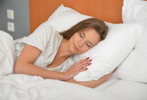 熟睡できていますか?質の良い睡眠をとるための方法