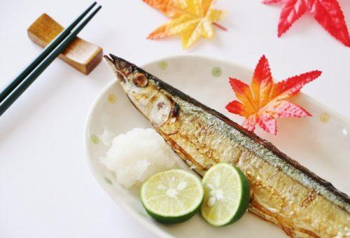 秋といえば、なんの秋ですか?ー秋こそ食べて健康的に ダイエット!!ー