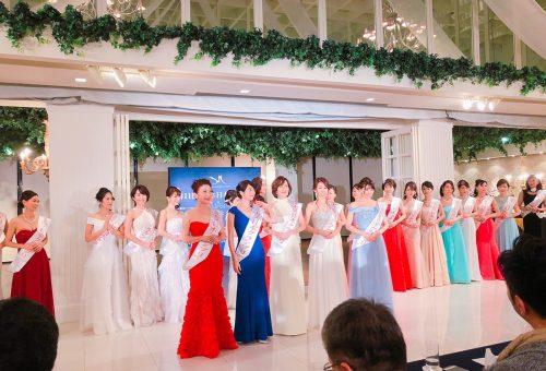 〈ミセス日本グランプリ〉私は無縁と思っている人がグランプリに!?